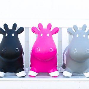Bouncy Cows